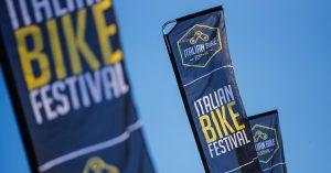 Italian Bike Festival 2020 c'è e lancia un messaggio di speranza