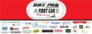 BikePro-FirstCar MTB Team 2019: due ingaggi e tante conferme