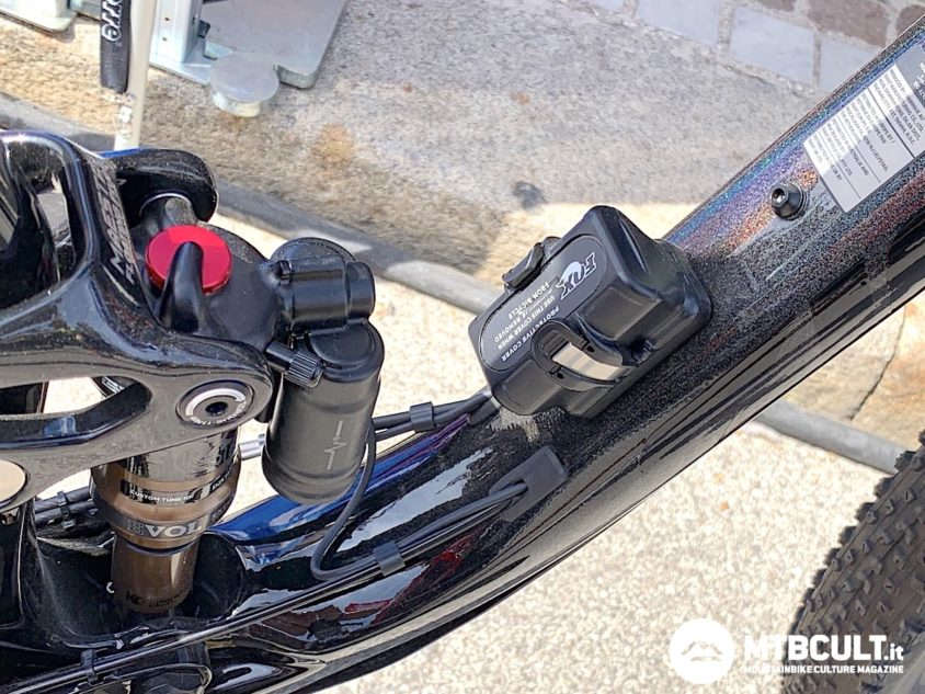 altre curiosità viste all'Italian Bike Festival