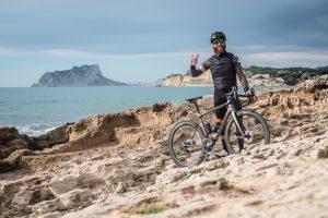 VIDEO - I Lupato Brothers e il ritiro a Calpe (con la bici da strada?)