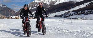 4 Fast Fat: il 17 gennaio a Folgaria si pedala sulla neve