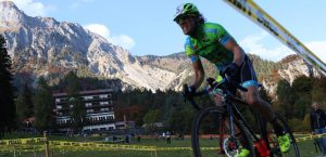 Giro d'Italia Ciclocross: sulle Dolomiti Martino Fruet stupisce tutti