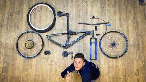 VIDEO - Prepariamo la bici per la Capoliveri Legend 2020