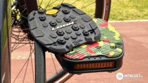 TEST - Pedali Look Geo City Grip e Grip Trail: nati dalla collaborazione con Vibram