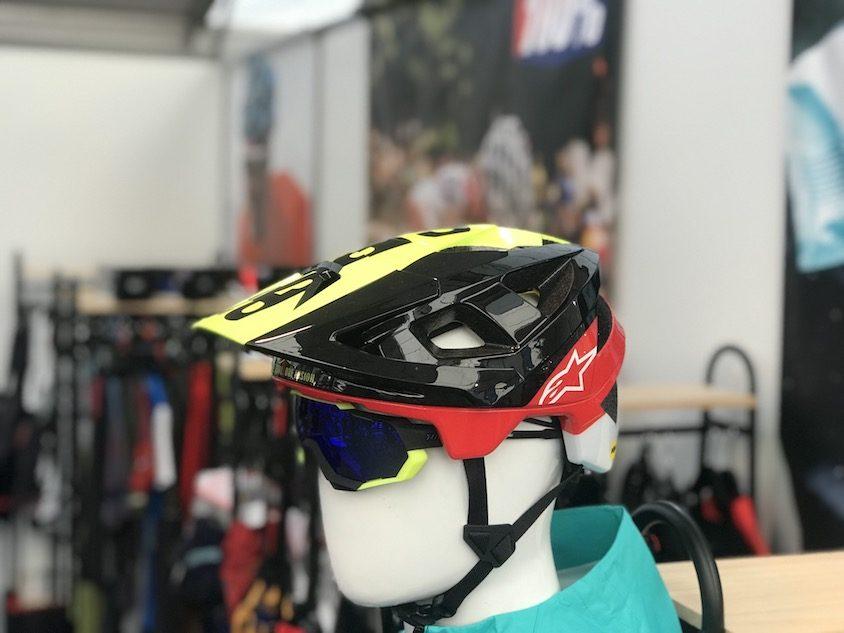 curiosità dalla Roc d'Azur 2018