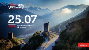 Alta Valtellina Bike Marathon 2020: ecco la data della prossima edizione