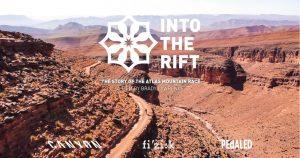 Into the Rift: Canyon presenta il film dell'Atlas Mountain Race