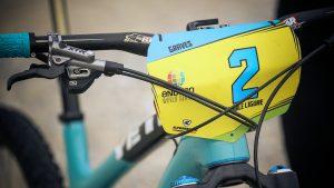 EWS Finale Ligure - Bici, prototipi e novità viste ai paddock