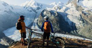 VIDEO - Da Chamonix a Zermatt insieme a Tito Tomasi e Joey Schusler