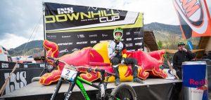 Pronto il calendario dell'iXS Downhill Cup 2017