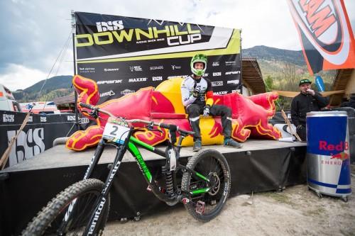 iXS Downhill European Cup