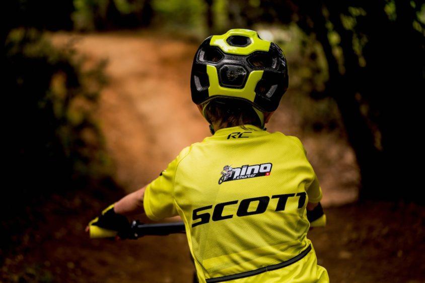 Gamma junior Scott 2020