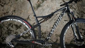 PRIMO CONTATTO - Specialized S-Works Epic World Cup