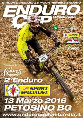 Enduro Cup Lombardia #1