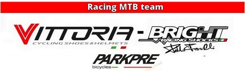 Vittoria-Bright Racing Shocks