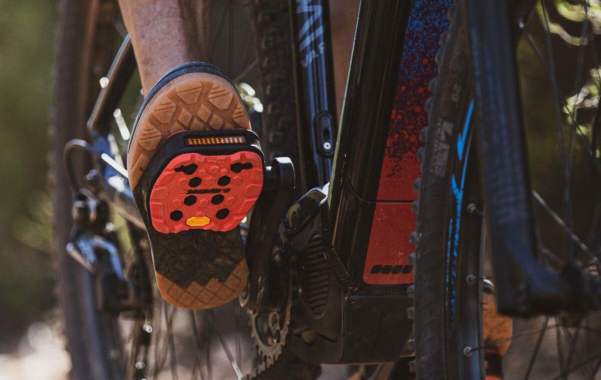 Look Geo City Grip e Trail Grip