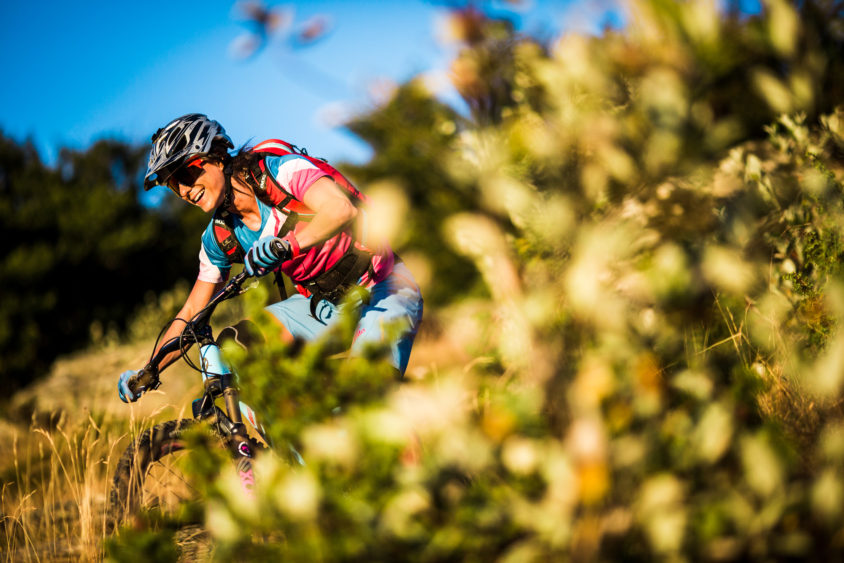 donne in Mtb