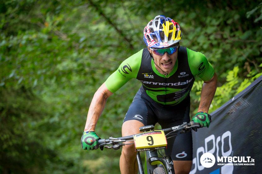 Biker da gara e biker da allenamento