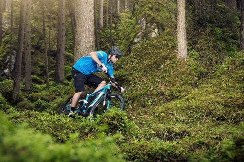 L'Enduro Series 2015 apre anche alle e-bike.