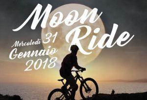 """Moon Ride: un'uscita in notturna al cospetto della """"super luna"""""""
