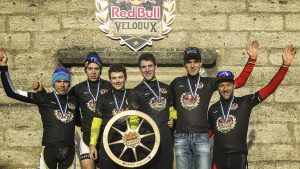 VIDEO - RedBull Velodux: ciclocross con le stelle dell'Xc