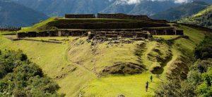 VIDEO - Chasing the Inca: conquistadores in Mtb
