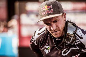 VIDEO - Aaron Gwin ancora a caccia del titolo mondiale