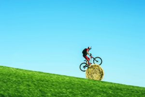 VIDEO - Danny Macaskill in Wee Day Out: fenomenale!