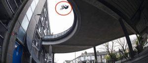 VIDEO - Bas Keep ridefinisce il wall ride ?