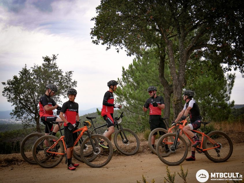 specialized epic ht