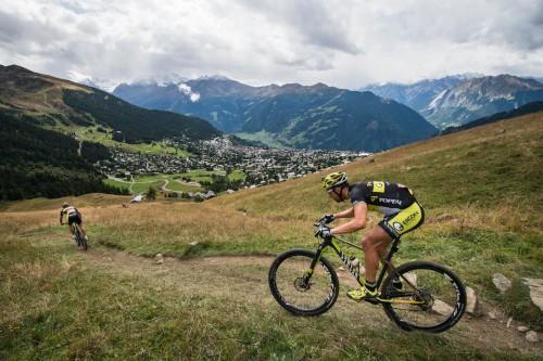Swiss Epic 2016
