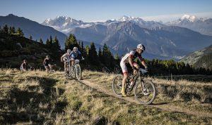 VIDEO - Svelato il percorso della Swiss Epic 2019