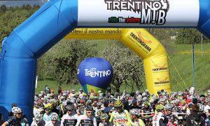 ValdiNon Bike è alle porte: da Cavareno via al Trentino MTB