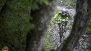 Enduro Race Premilcuore: in 170 sfidano il diluvio