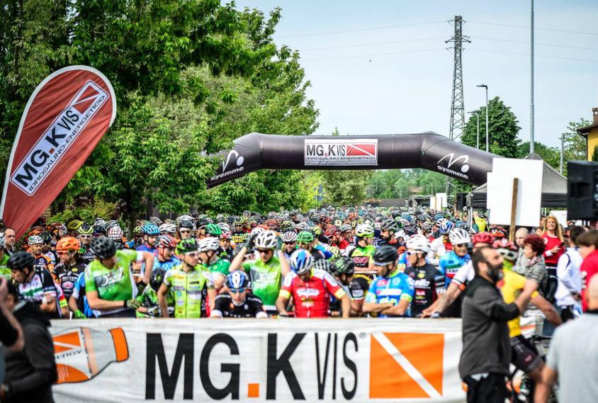 River Marathon MTB 2019