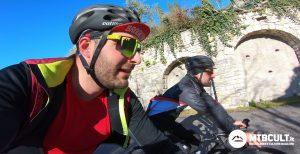 VIDEO – Diventare un ciclista #5: palestra, enduro e bici da strada!