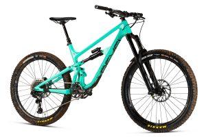 Revel Bikes: due modelli (trail ed enduro) ideati da Adam Miller
