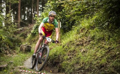 Rider Ryan Sherlock Photo Victor Lucas