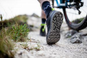 Nuove scarpe Vaude Moab: due versioni, solo per pedali flat