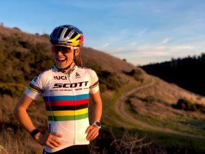 Team Scott-Sram 2019: arriva anche l'iridata Kate Courtney