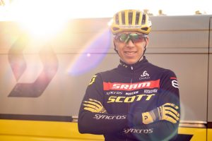 VIDEO - Race Ready con Scott-Sram: i consigli di Andri Frischknecht su assetto, setup e scelta ruote