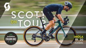 Scott on Tour 2020: torna il demo test gratuito, prima fermata Imola