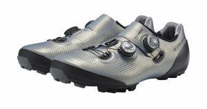Nuova versione per la scarpa da cross country Shimano XC9