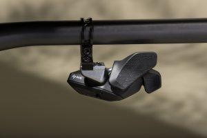 VIDEO - Sram Rocker Paddle: un nuovo pulsante per l'Eagle AXS. Ecco come funziona...