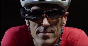 VIDEO - Garmin Varia Vision: gli occhiali diventano un display