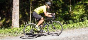 La 20ª Salzkammergut Trophy apre alle gravel bike