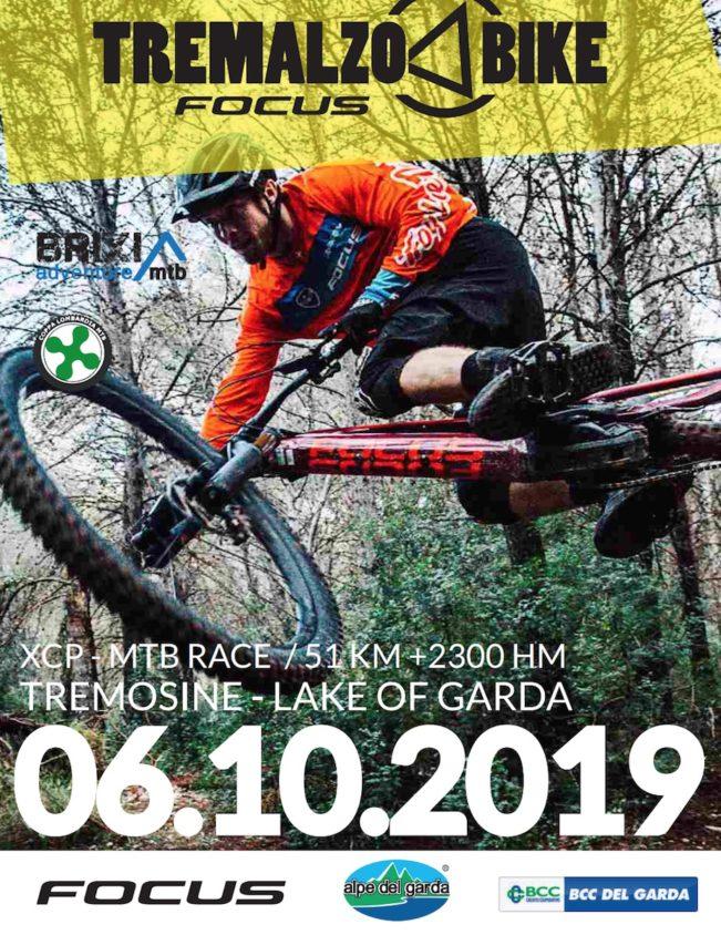 Tremalzo Bike 2019