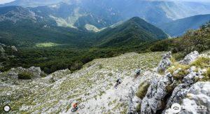 Disponibile la mappa Bike Tour del Parco dei Monti Simbruini: per chi è e cosa contiene