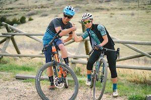"Niner Bikes e la filosofia ""Committed To Dirt"""
