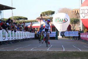 Internazionali d'Italia a Maser: Fontana e Teocchi leader